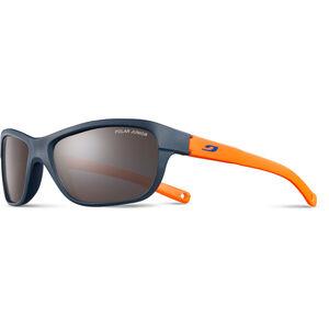 Julbo Player L Polarized 3 Sunglasses 6-10Y Kinder dark blue/orange-gray dark blue/orange-gray