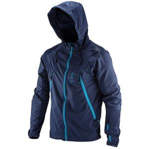 Leatt DBX 4.0 All Mountain Jacket Herren ink ink
