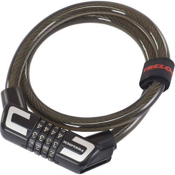8ba9ef1bf Trelock Kombi K3 100/16 Kabelschloss ZK 432 Silverline online kaufen ...