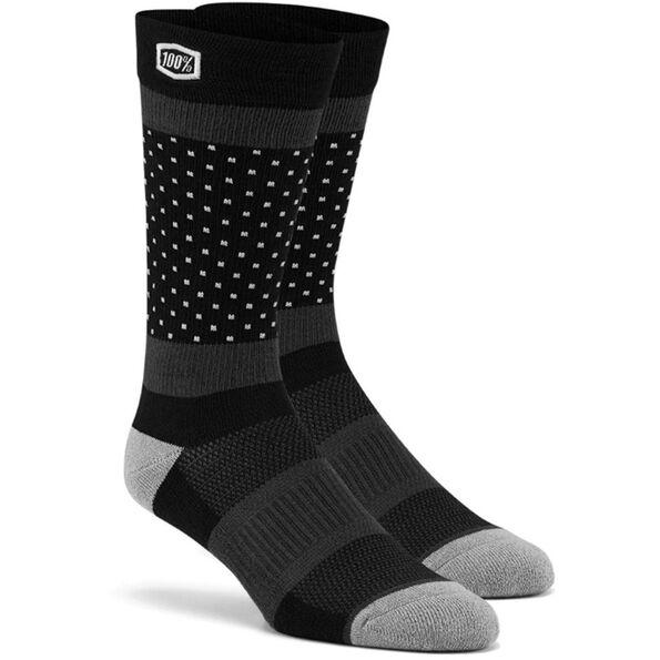 100% Opposition Socks