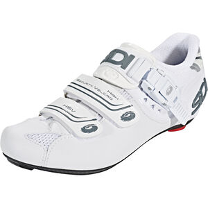 Sidi Genius 7 Mega Shoes Damen shadow white shadow white