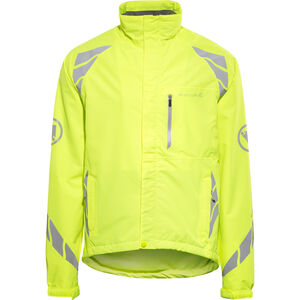 Endura Luminite DL Jacket hi-viz yellow/reflective