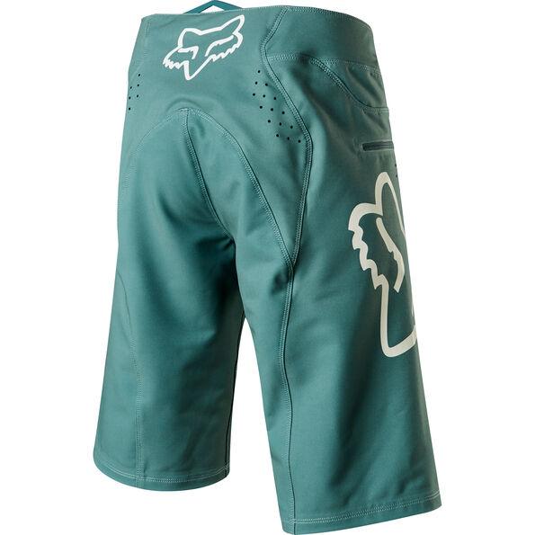 Fox Flexair Shorts green/black