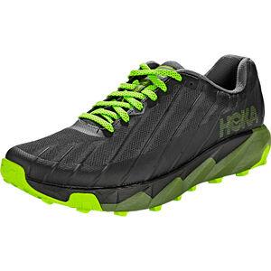 Hoka One One Torrent Running Shoes Men Ebony/Black bei fahrrad.de Online