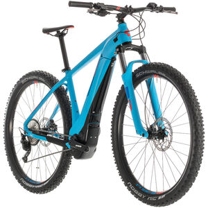 Cube Reaction Hybrid EXC 500 Blue'n'Red bei fahrrad.de Online