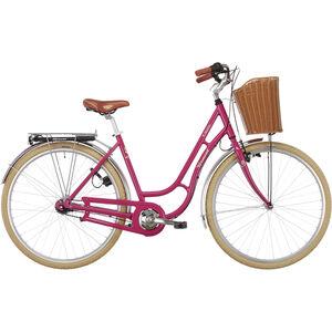 Vermont Saphire 7s berry bei fahrrad.de Online