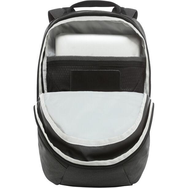 The North Face Isabella Rucksack Damen asphalt grey light heather/tnf black