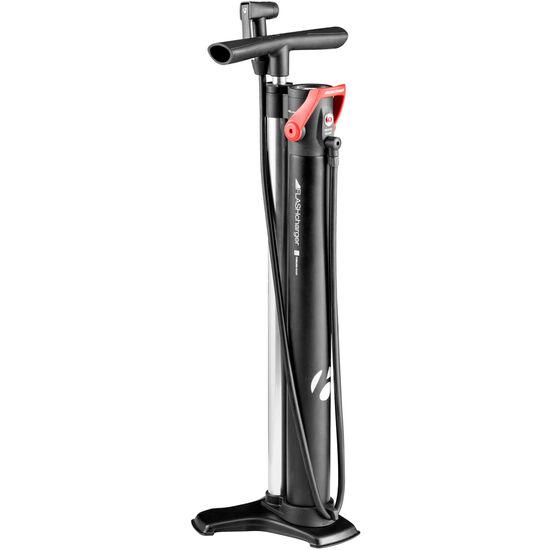 Bontrager TLR Flash Charger Floor Pump bei fahrrad.de Online