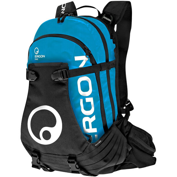 Ergon BA3 Backpack 15+2l blau