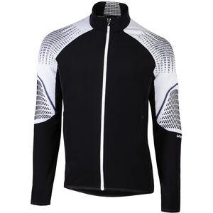 UYN Climable Jacket Man Black/Off White bei fahrrad.de Online