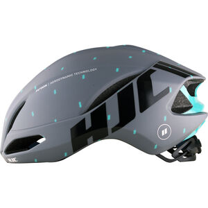 HJC Furion Road Helmet matt pattern grey matt pattern grey