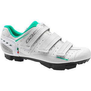 Gaerne G.Laser Cycling Shoes Damen white white