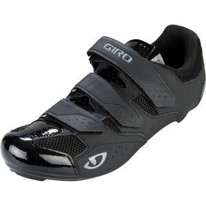 Giro Techne Shoes Herren black black
