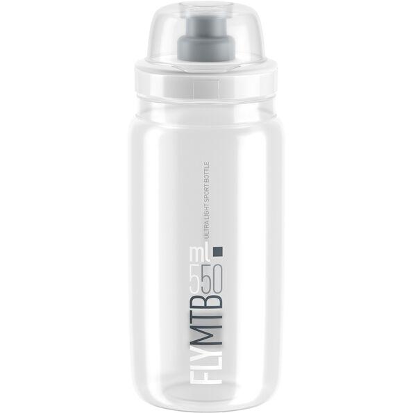 Elite Fly MTB Trinkflasche 550ml