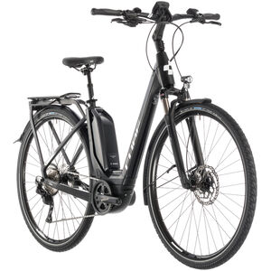 Cube Touring Hybrid Pro 500 Easy Entry black