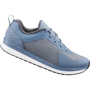 Shimano SH-CT500 Schuhe Damen blue blue