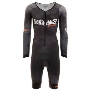 Bioracer Speedwear Concept TT Suit Herren grey-camo grey-camo