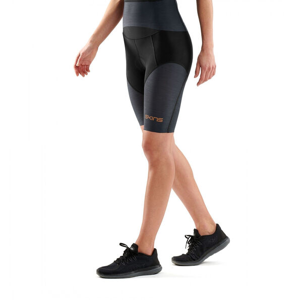Skins DNAmic Triathlon 1/2 Tights Damen
