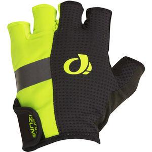 PEARL iZUMi Elite Gel Gloves screaming yellow