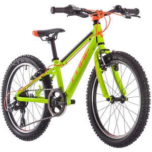 Cube Acid 200 Kiwi'n'Black'n'Orange bei fahrrad.de Online