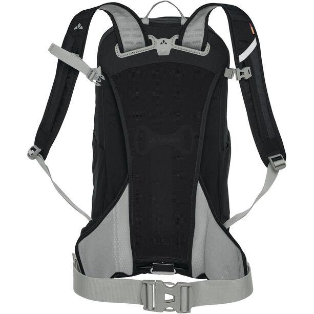 VAUDE Splash 20+5 Backpack black/dove