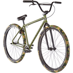 "CULT Devotion A Cruiser 29"" olive green/camo olive green/camo"