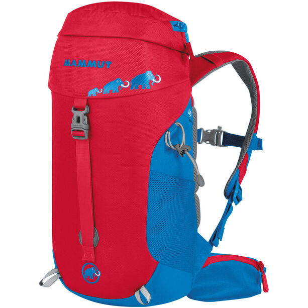 Mammut First Trion Backpack 12l Kinder imperial/inferno