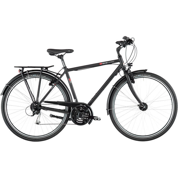 vsf fahrradmanufaktur T-50 Diamant Alivio 24-fach HS11 ebony matt