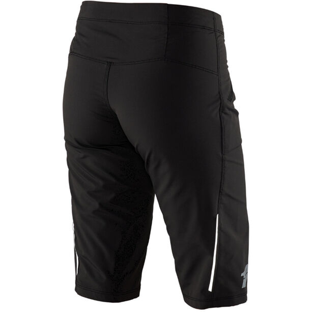 100% Ridecamp Shorts Damen black