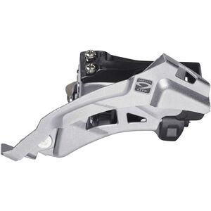 Shimano Alivio FD-M4000 Umwerfer 3x9-fach silber/grau silber/grau