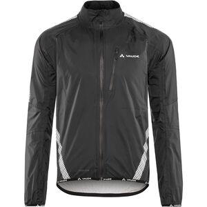 VAUDE Luminum Performance Jacket Herren black black
