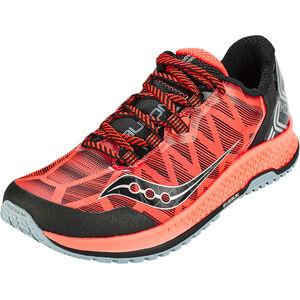 saucony Koa TR Shoes Herren vizired/black vizired/black