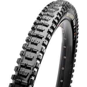 Maxxis Minion DHR II+ TLR Faltreifen EXO Dual schwarz schwarz