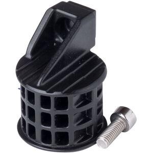CloseTheGap Hide My Bell Universal-Lampendapter black black
