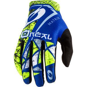 ONeal Matrix Gloves Zen blue bei fahrrad.de Online