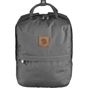 Fjällräven Greenland Zip Backpack super grey super grey