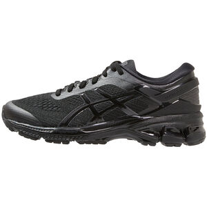 asics Gel-Kayano 26 Shoes Women piedmont grey/silver piedmont grey/silver