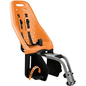Thule Yepp Maxi Kindersitz Sattelstützenanordnung orange orange