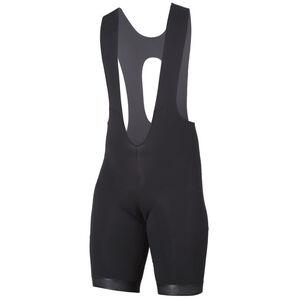 Etxeondo Orhi 19 Bib Shorts Herren black black