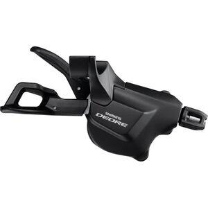 Shimano Deore MTB SL-M6000 Schalthebel 10-fach schwarz bei fahrrad.de Online