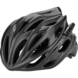 Kask Mojito X Helm schwarzmatt bei fahrrad.de Online