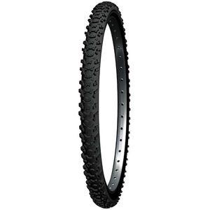 Michelin Country Mud Fahrradreifen 26 x 2.0 Draht schwarz schwarz