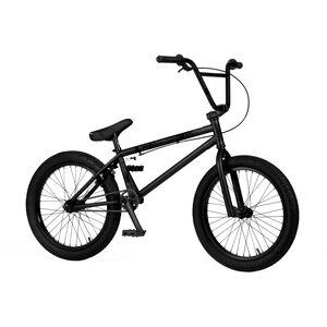 "Stereo Bikes Woofer 20"" sooty matte black sooty matte black"