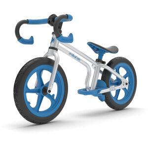 Chillafish Fixie Balance Bike Kinder blue
