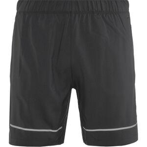 asics Lite-Show 7In Shorts Men Performance Black bei fahrrad.de Online