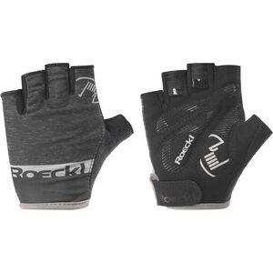 Roeckl Ziros Handschuhe Kinder schwarz schwarz