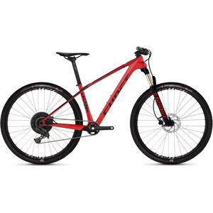 """Ghost Lector 1.6 LC 26"""" riot red/jet black riot red/jet black"""