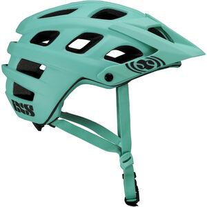 IXS Trail RS Evo Helmet turquoise turquoise