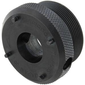 Shimano TL-FC35 Kurbelabziehwerkzeug black black