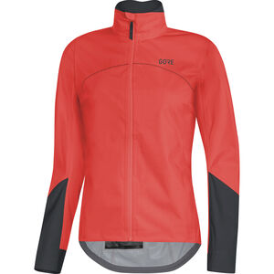 GORE WEAR C5 Gore-Tex Active Jacket Women lumi orange/black